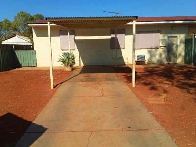 Property for rent in Roebourne