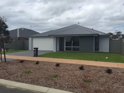 Property for rent in Kealy : Dempsey Real Estate