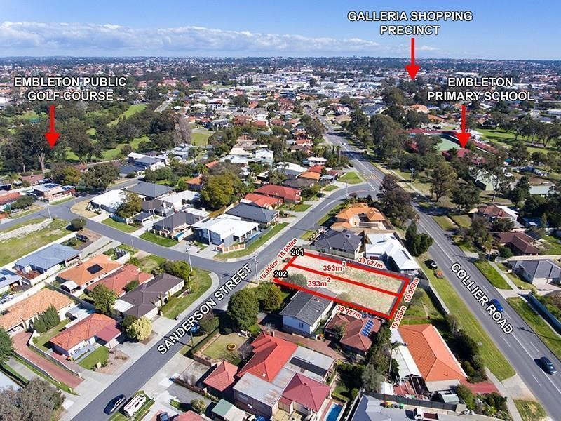 Property for sale in Embleton : Passmore Real Estate