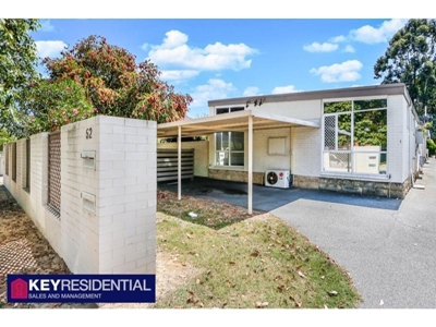 Property for rent in Como : Key Residential