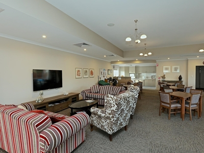 Property available now in Trigg : Seniors Own Real Estate