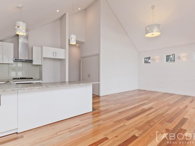 Property sold in Leederville : Abode Real Estate