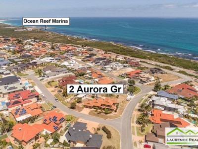 Property for sale in Ocean Reef : Laurence Realty North