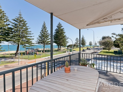 Property sold in Cottesloe : Abode Real Estate