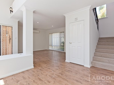 Property sold in Applecross : Abode Real Estate