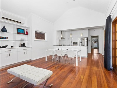 Property for rent in North Perth : BOSS Real Estate