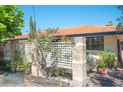 Property for rent in Trigg : West Coast Real Estate