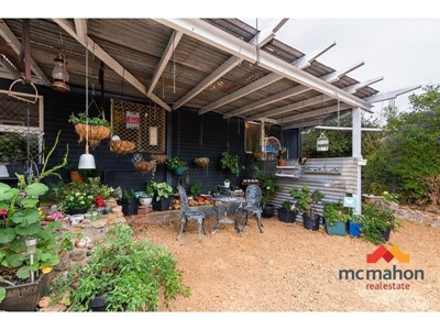 Property for sale in Pingelly : McMahon Real Estate