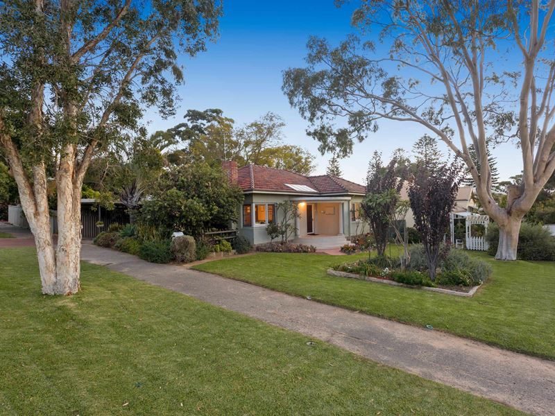 Property for sale in Swanbourne : Hub Residential