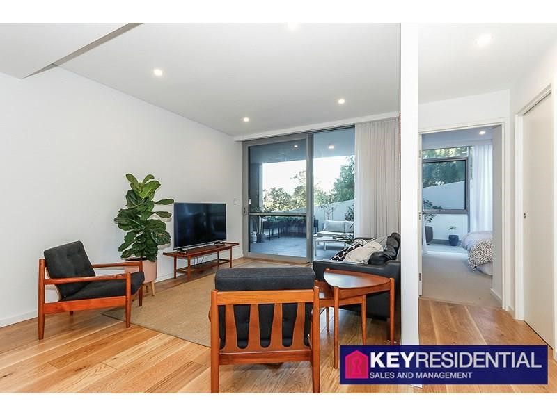 Property for rent in Swanbourne : Key Residential