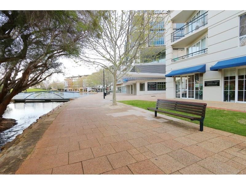 Property for rent in East Perth : BSL Realty