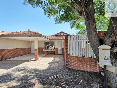 View Property - 44B Boulder Street, Bentley, Bentley