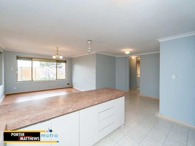 Property for rent in Redcliffe : Porter Matthews Metro Real Estate