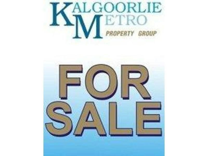 Property for sale in Coolgardie