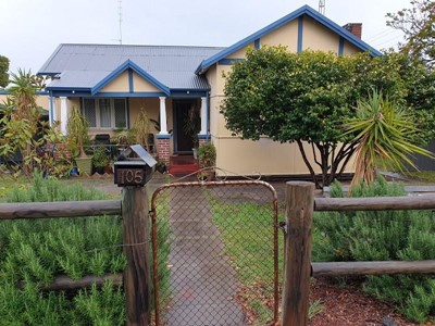 Property for sale in Waroona