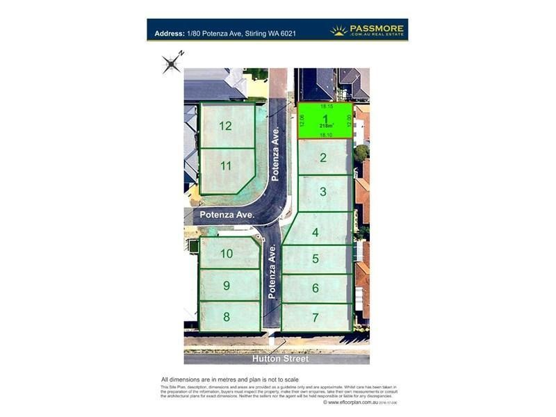 Property for sale in Stirling : Passmore Real Estate