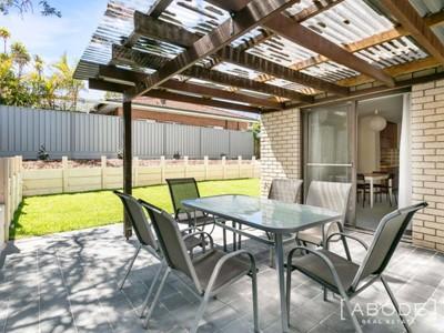Property sold in Bicton : Abode Real Estate