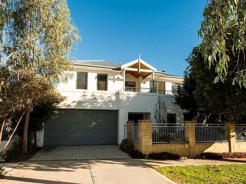 Property for sale in Mount Hawthorn