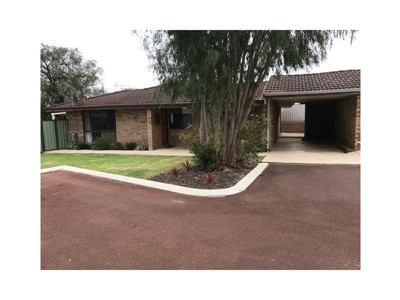 Property for rent in Australind
