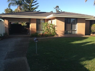 Property for rent in                                  Ballajura : West Coast Real Estate
