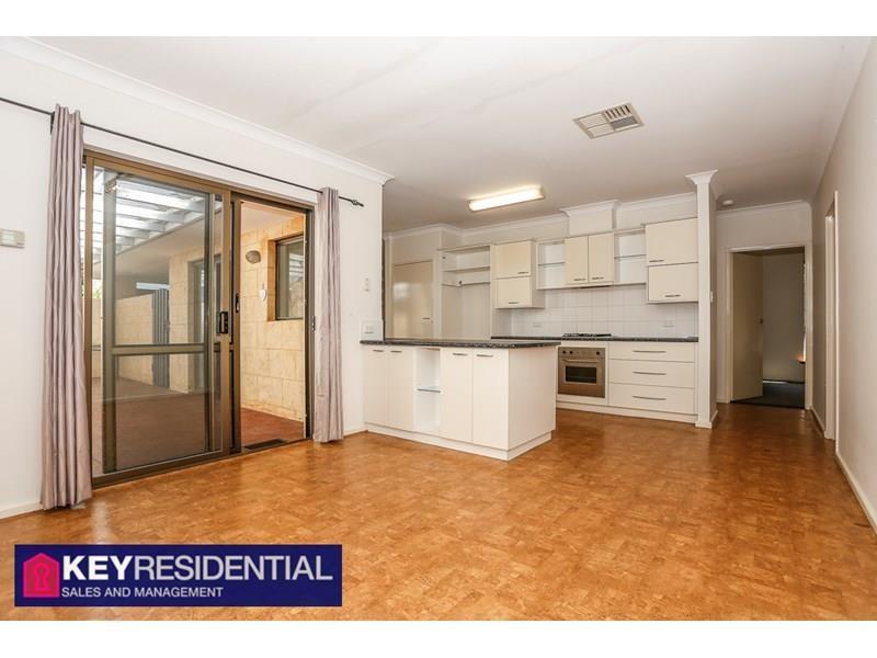 Property for rent in Bull Creek : Key Residential