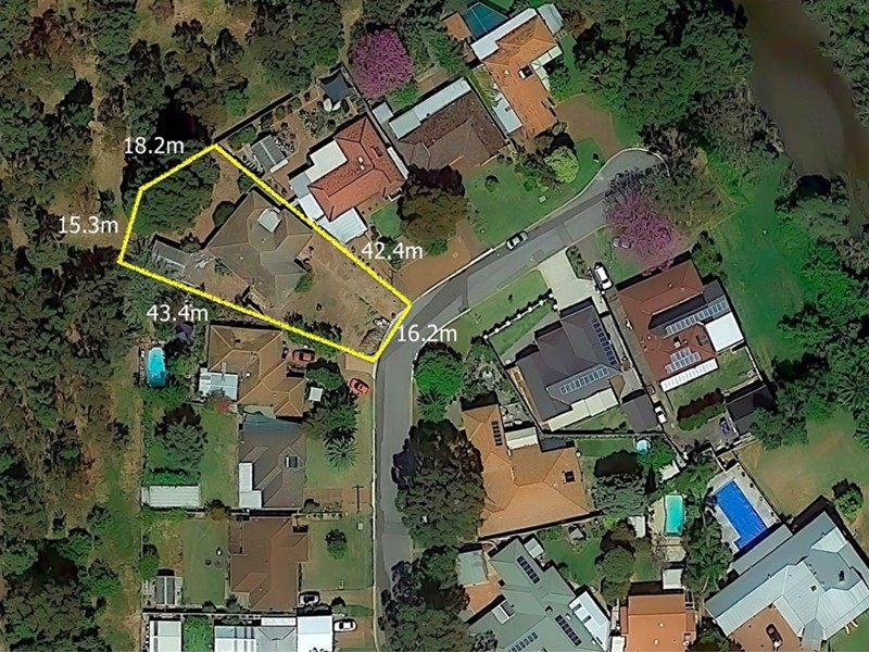Property for sale in South Guildford