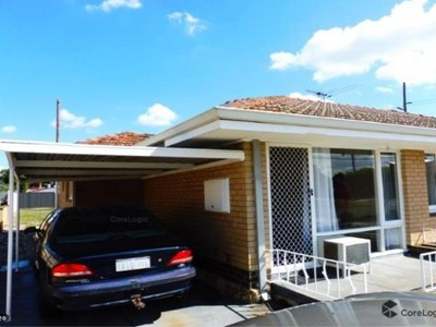 Property for rent in Bedford : West Coast Real Estate