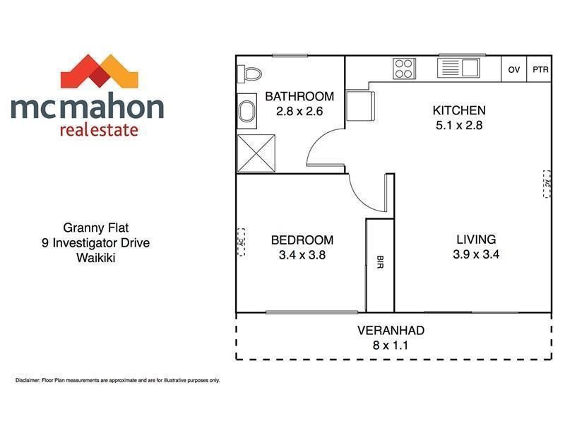 Property for sale in Waikiki : McMahon Real Estate