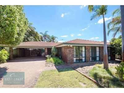Property for rent in Warwick : West Coast Real Estate