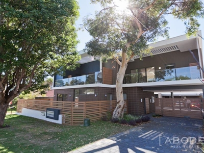 Property sold in Mount Hawthorn : Abode Real Estate