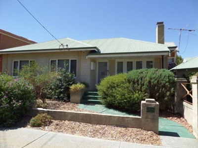 Property for rent in                                  Maylands : West Coast Real Estate