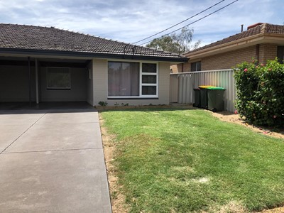 Property for rent in                                  Stirling : West Coast Real Estate