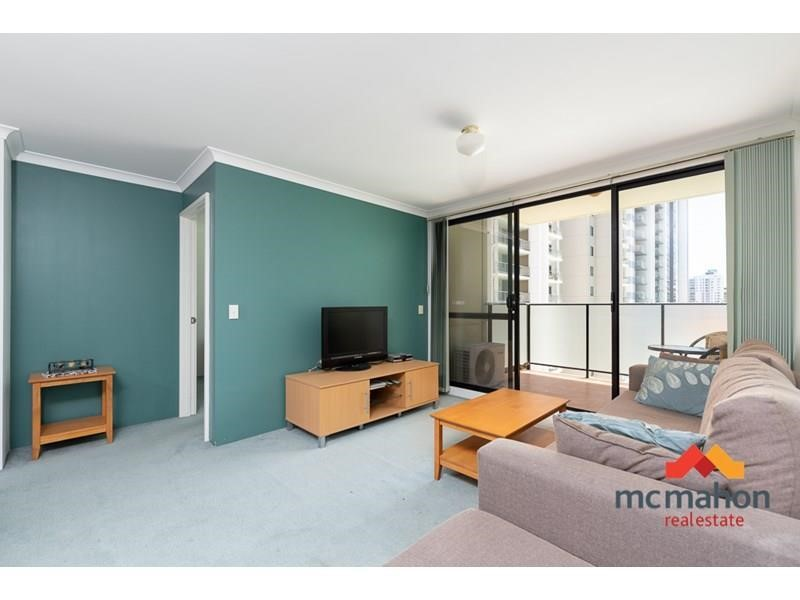 Property for sale in East Perth : McMahon Real Estate