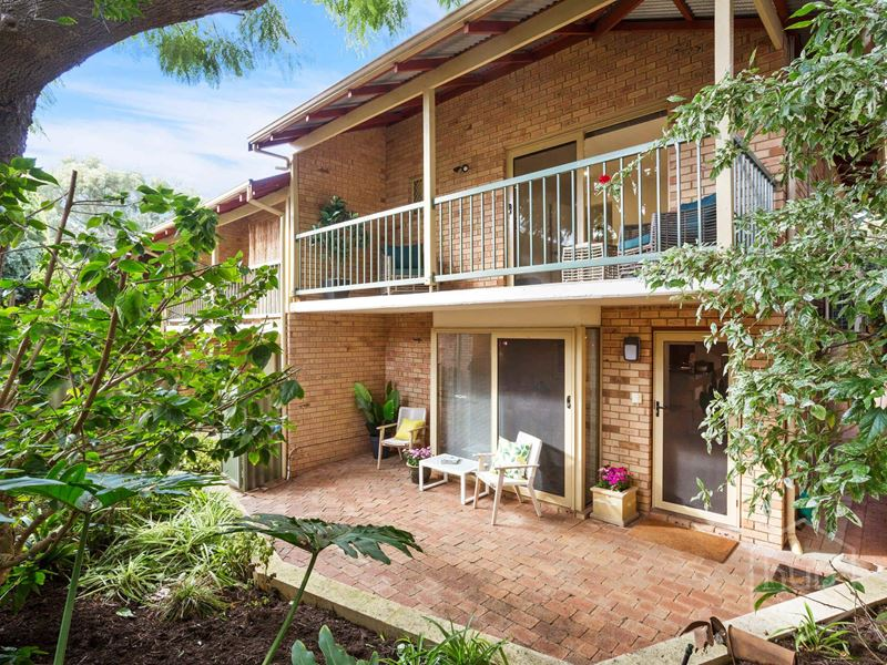 Property for sale in Subiaco : Hub Residential