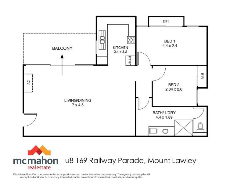 Property for sale in Mount Lawley : McMahon Real Estate