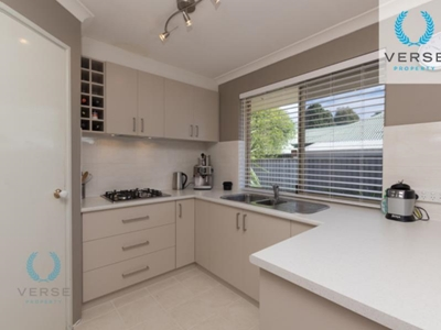 Propertyfor rent in East Victoria Park