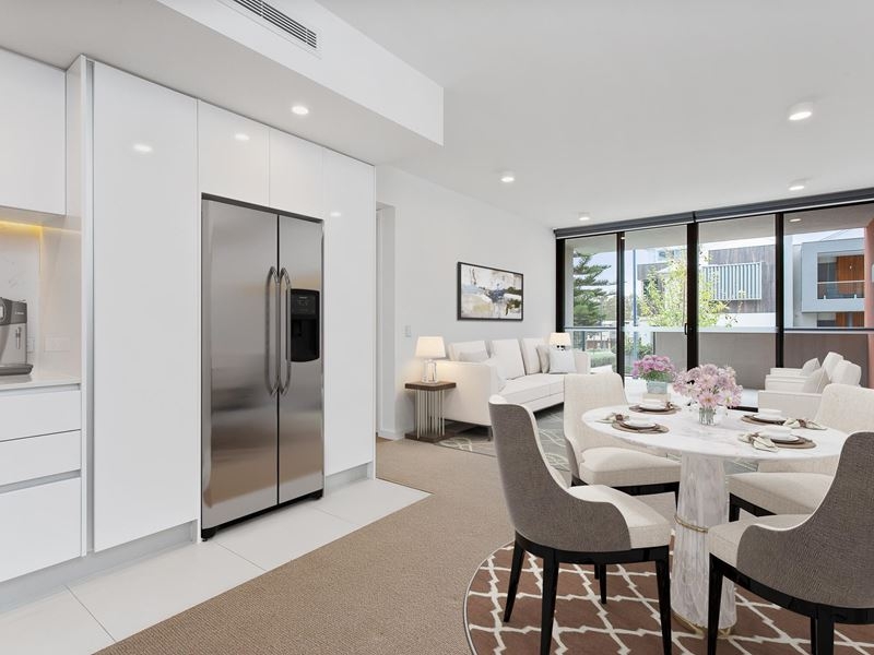 Property for sale in Claremont : Hub Residential
