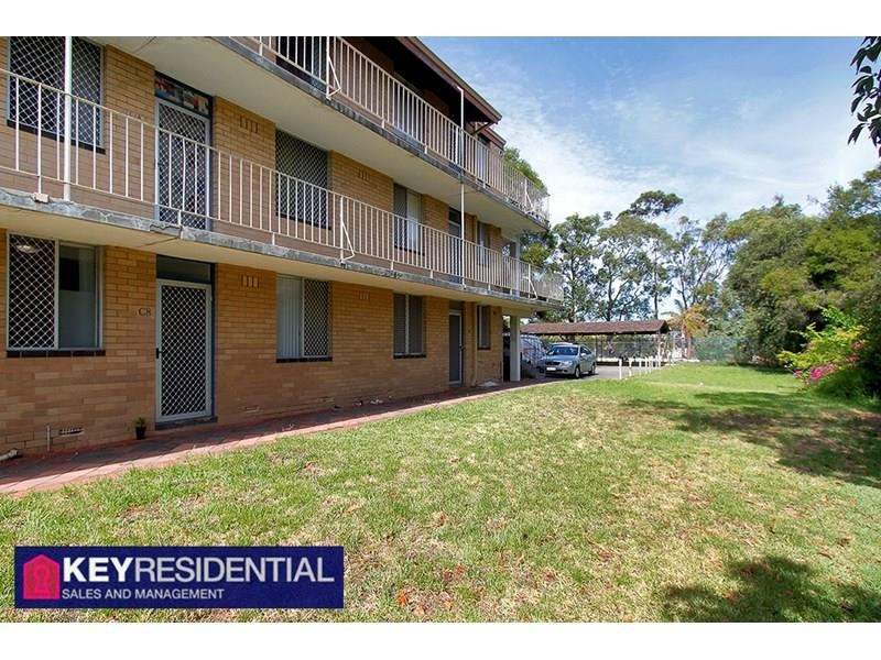 Property for rent in Osborne Park : Key Residential