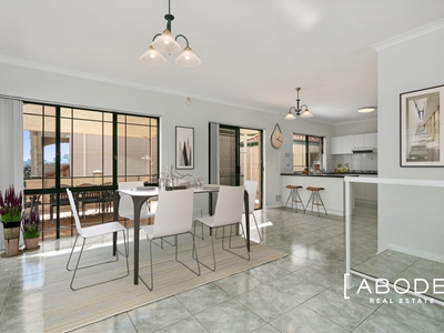 Property sold in Burswood : Abode Real Estate