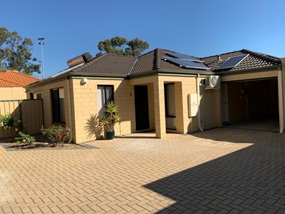 Property sold in Cannington : Guardian WA Realty