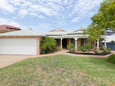 Property sold in Duncraig : Abode Real Estate
