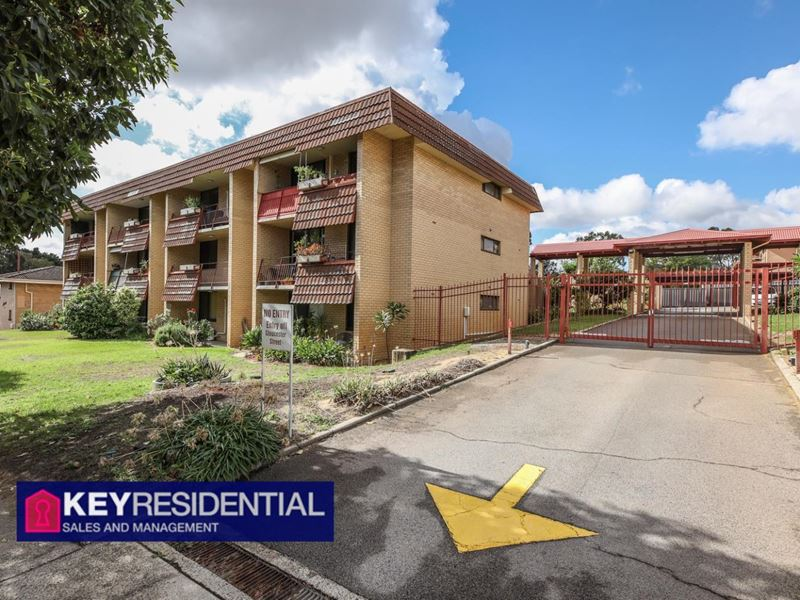 Property for rent in Victoria Park : Key Residential