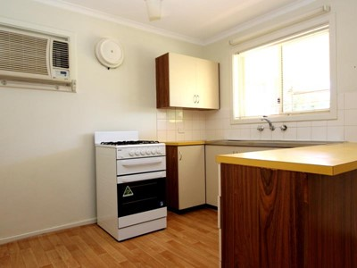 Property for rent in Millars Well