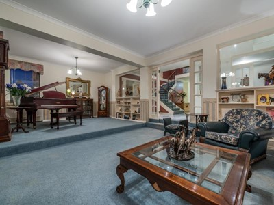 1 Christchurch Terrace