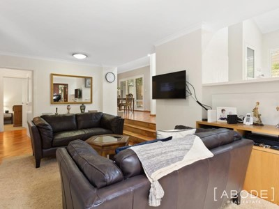 7 Reservoir Close, Mosman Park