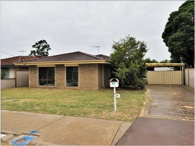 Property sold in Redcliffe : Guardian WA Realty
