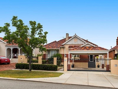 Property for sale in Mount Lawley : BOSS Real Estate