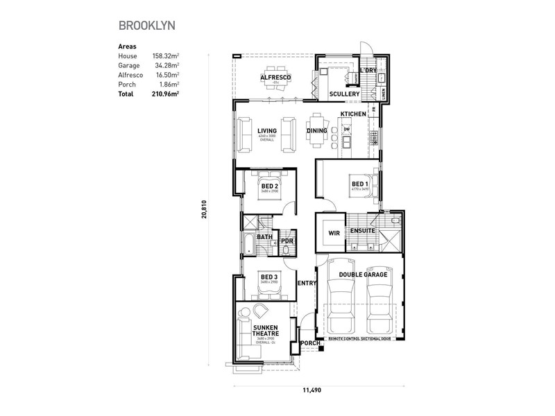 Property for sale in Treeby : BOSS Real Estate