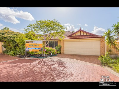 Property for sale in Redcliffe : Porter Matthews Metro Real Estate