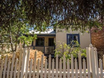 Property for rent in Leederville : Abel Property